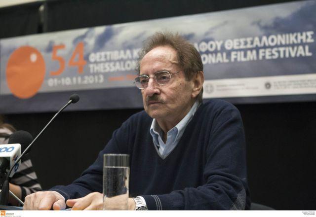 Δ. Εϊπίδης: Στηρίζω τον ελληνικό κινηματογράφο   tovima.gr