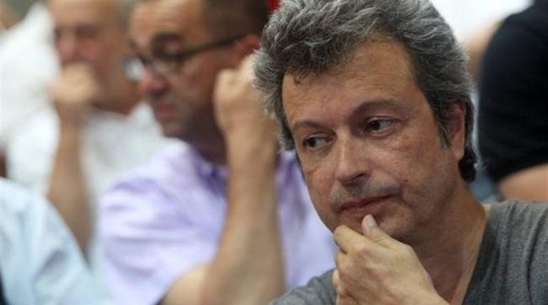 Π. Τατσόπουλος: «Να βγει τώρα εκτός νόμου η Χρυσή Αυγή» | tovima.gr