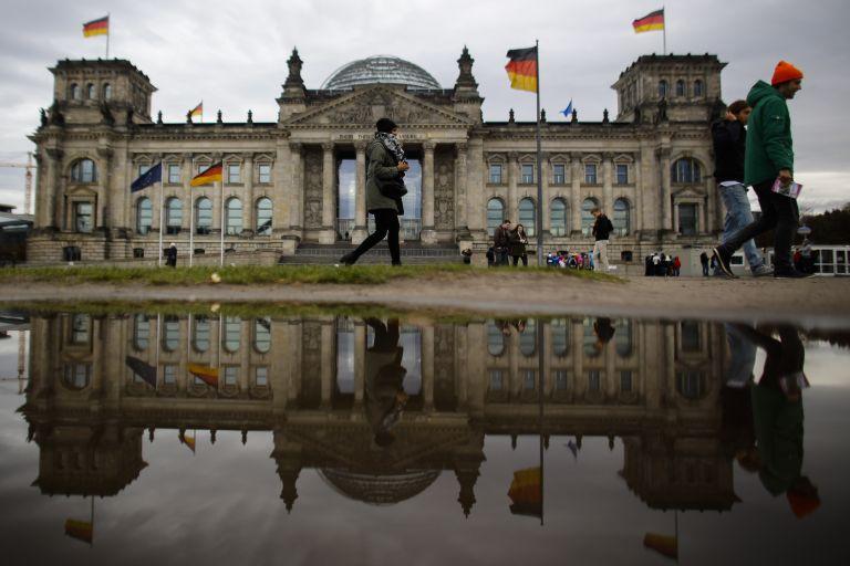 Γερμανία: Ξεπέρασε τις προσδοκίες ο δείκτης επενδυτικής πίστης   tovima.gr