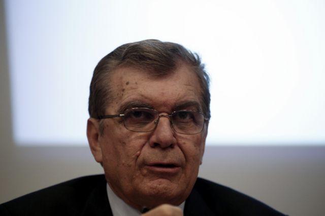 Διχάζει τη Δημοκρατική Συμπαράταξη το θέμα του εκλογικού νόμου | tovima.gr