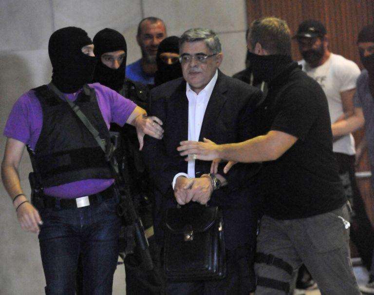 Αίτηση αποφυλάκισης υπέβαλε ο Νίκος Μιχαλολιάκος   tovima.gr
