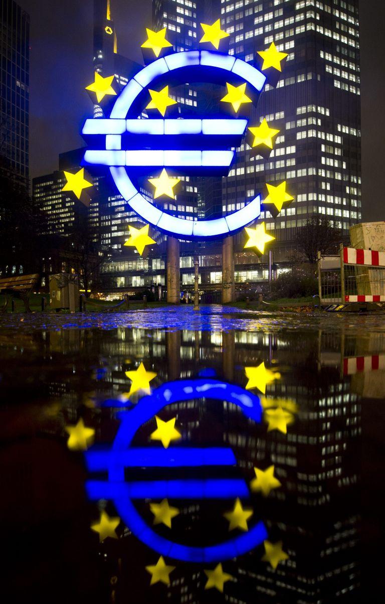 Ενδεχόμενο περιορισμών στις πωλήσεις τραπεζικών ομολόγων | tovima.gr