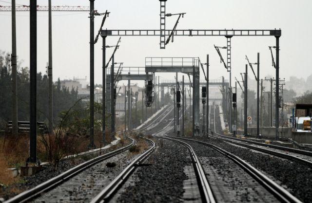 Σφυρίζουν τρένα σε αν.Μακεδονία – Θράκη για το «πακέτο» Γιούνκερ | tovima.gr