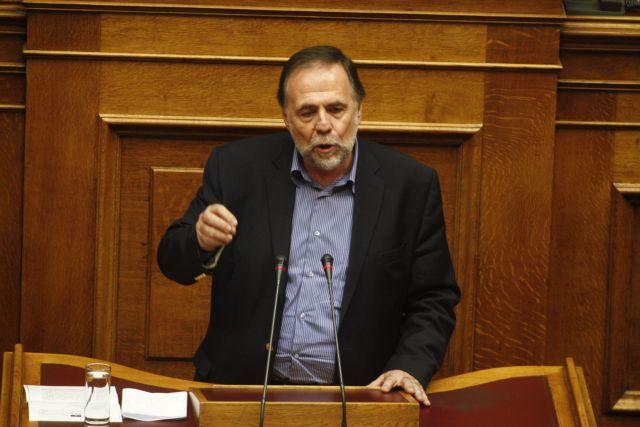 ΠαΣοΚ: Συζήτηση Ολομέλειας για τις διατάξεις του «πόθεν έσχες» | tovima.gr