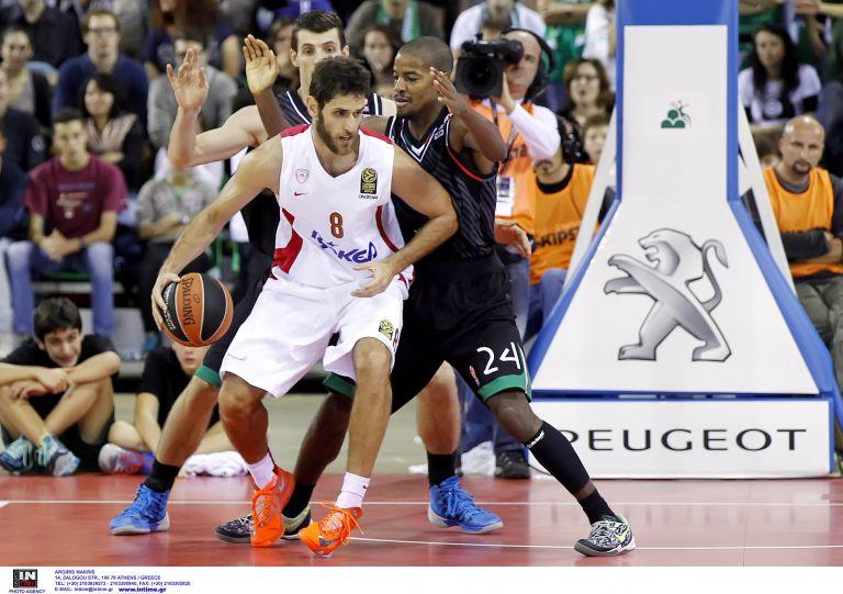 Μπαρτζώκας: «Είναι ανυπόφορο να παίζεις χωρίς κόσμο» | tovima.gr