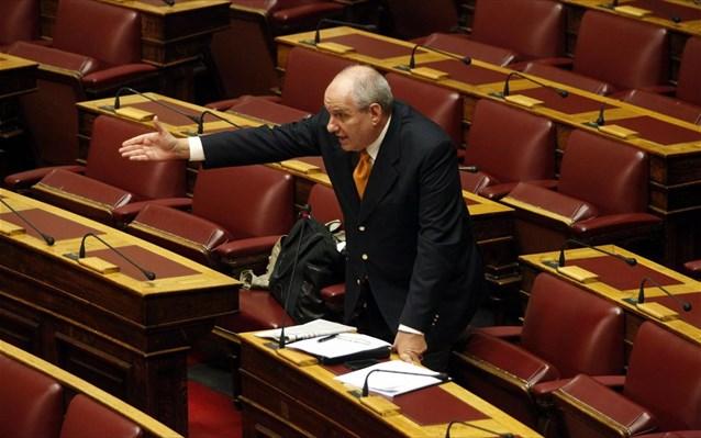 Τ. Κουίκ: «Θέλουμε να είμαστε το αναγκαίο καλό σε μια κυβέρνηση εθνικού σκοπού»   tovima.gr