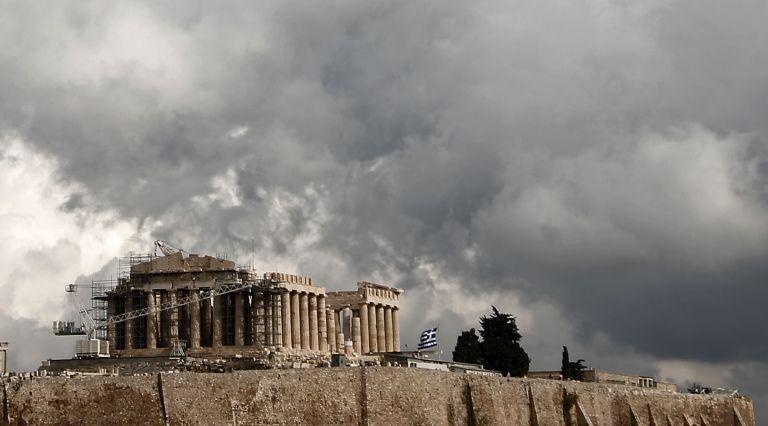 Το μυστικό του Ιερού Βράχου: Αντισεισμικά μνημεία 2.500 ετών | tovima.gr