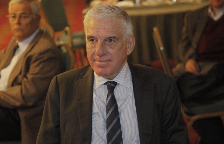 Τι απαντά ο Παπαντωνίου για την Εξεταστική | tovima.gr