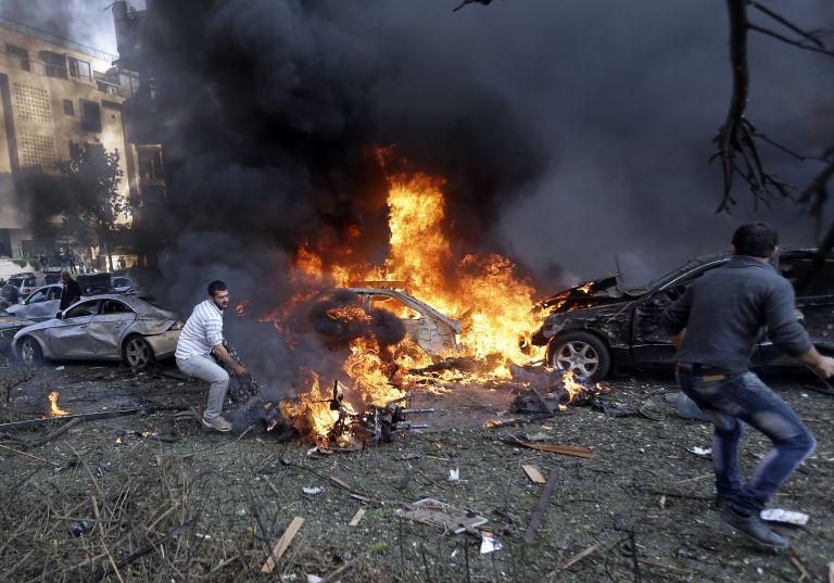 Ισχυρή έκρηξη συνταράσσει πόλη στο βόρειο Ιράν   tovima.gr