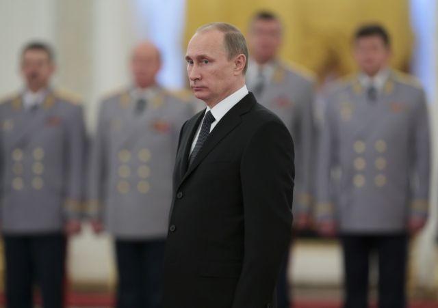 Πόσο ισχυρή είναι η Ρωσία του Πούτιν | tovima.gr