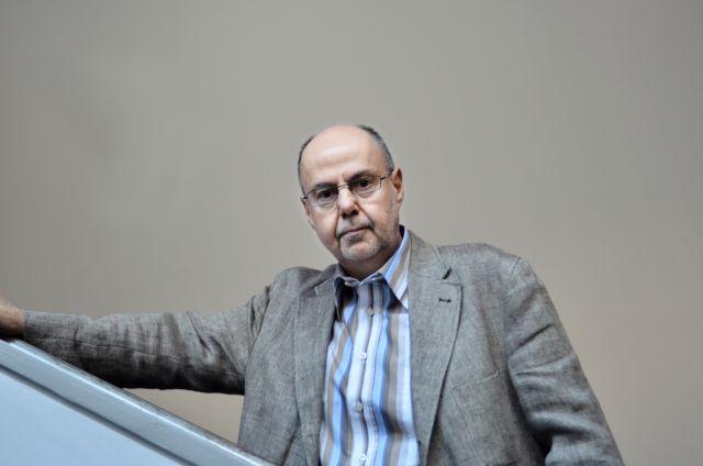 Γιάννης Χουβαρδάς: Θέλω να δείξω τη βία του Ντον Τζιοβάνι | tovima.gr