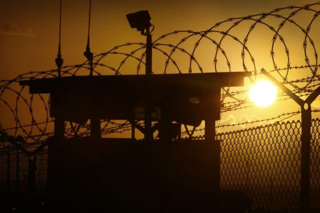 Ελεύθερος ο τελευταίος βρετανός κρατούμενος του Γκουαντάναμο | tovima.gr