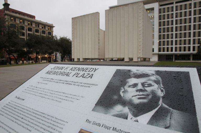Η διπλή ζωή του JFK | tovima.gr