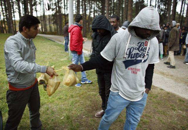Εφιαλτική η παραμονή στη Σερβία για πρόσφυγες από τη Μέση Ανατολή | tovima.gr