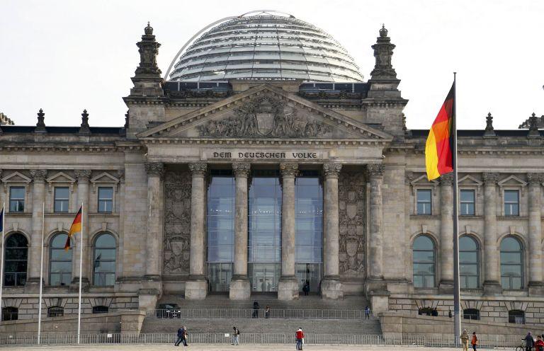 Deutsche Welle: Οι εξελίξεις στην Ελλάδα δεν ανησυχούν το Βερολίνο | tovima.gr