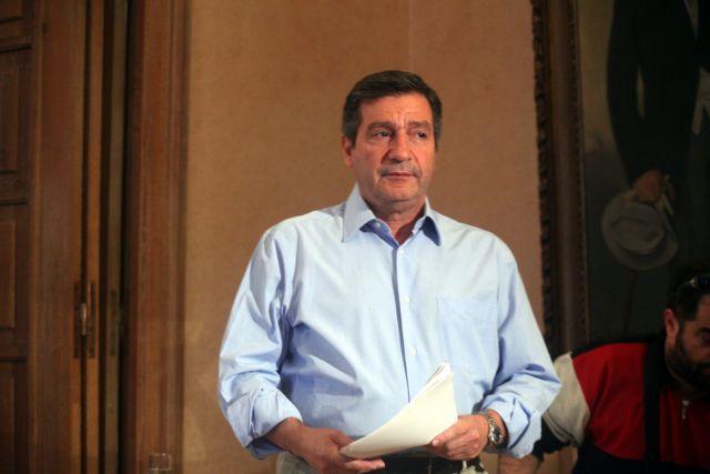 Καμίνης – Λυκούδης: Συνάντηση για τον νέο πολιτικό φορέα | tovima.gr