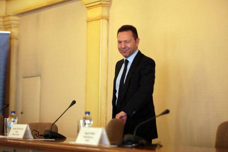 Γιάννης Στουρνάρας: «Η Ελλάδα έχει προχωρήσει σε μεγάλο βαθμό» | tovima.gr