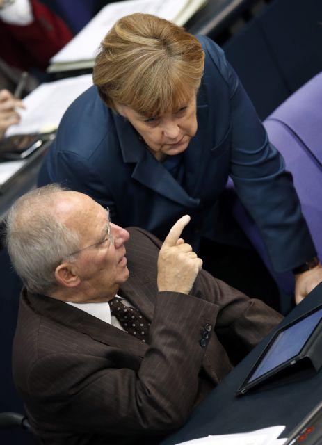 Απογοήτευση αλλά και αναμονή στο Βερολίνο   tovima.gr