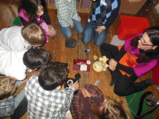 Εκπαιδευτικά προγράμματα τον Νοέμβριο στο Παιδικό Μουσείο της Αθήνας | tovima.gr