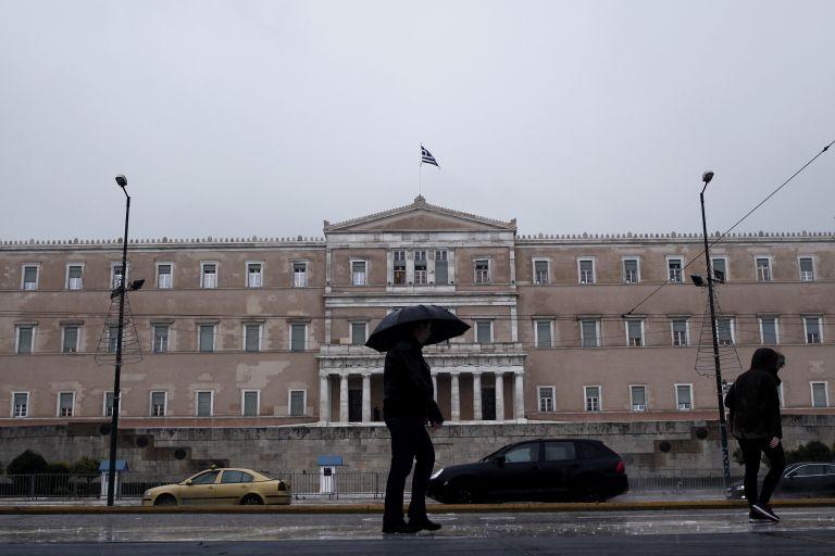 ΕΜΥ: Επικίνδυνα καιρικά φαινόμενα μέχρι την Παρασκευή   tovima.gr