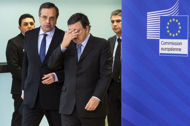 European Commission concerned about Greek EU presidency delays   tovima.gr