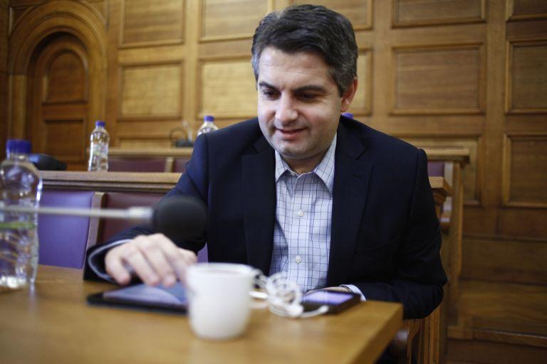 Οδ. Κωνσταντινόπουλος: Ηθικό χρέος η εξόφληση του χρέους του ΠαΣοΚ | tovima.gr