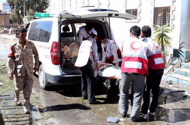 Υεμένη: Φόβος για χιλάδες νεκρούς καθημερινά από ασθένειες | tovima.gr