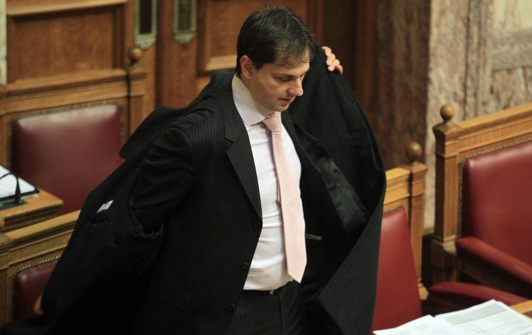 Δυσφορούν οι Ευρωπαίοι για την «παραίτηση» Θεοχάρη | tovima.gr