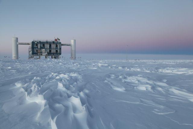 Η Ανταρκτική χάνει 219 δισ. τόνους πάγου το χρόνο την τελευταία πενταετία   tovima.gr