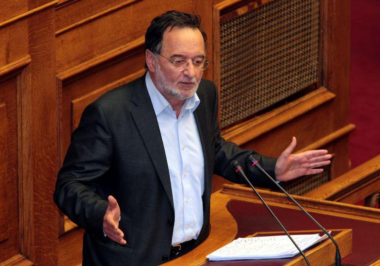 Λαφαζάνης:Αμεσα εναλλακτικό σχέδιο χρηματοδότησης της οικονομίας | tovima.gr