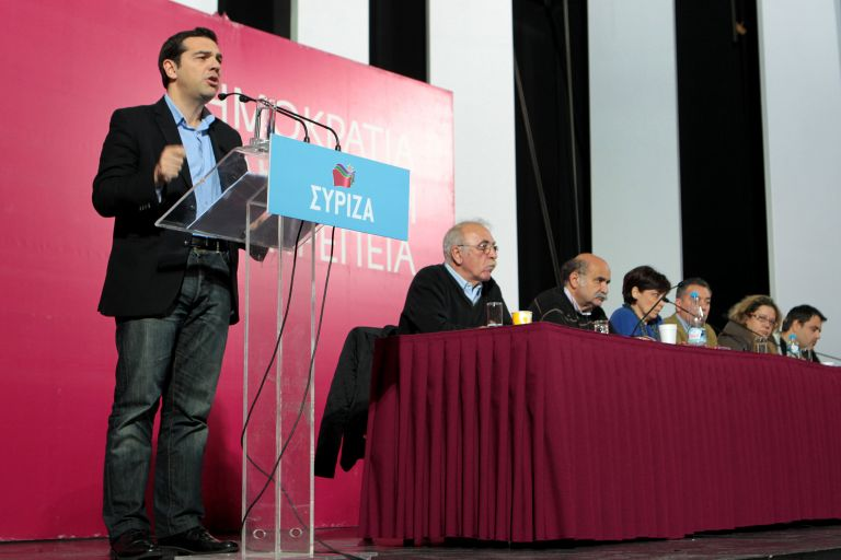 Metron Analysis: Προβάδισμα 1,2% για τον ΣΥΡΙΖΑ έναντι της ΝΔ | tovima.gr