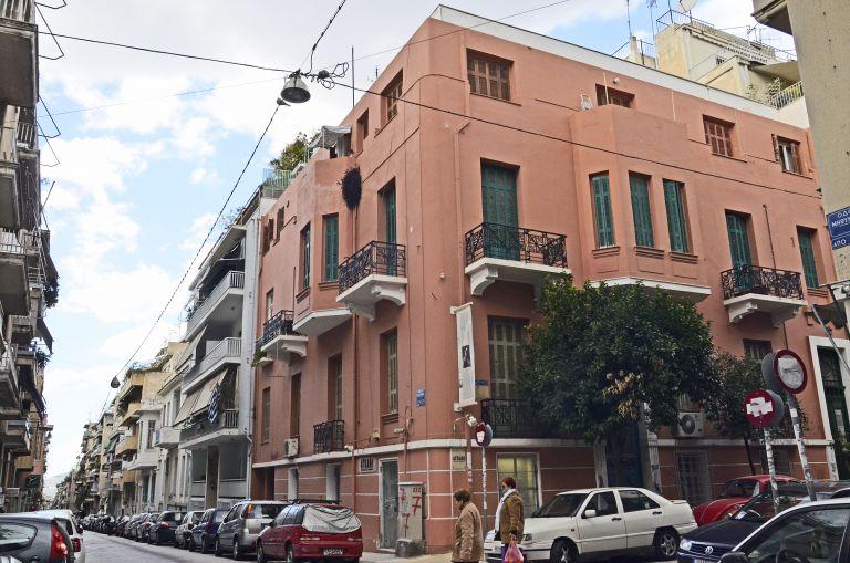 Κυψέλη αρχιτεκτονικών αριστουργημάτων | tovima.gr