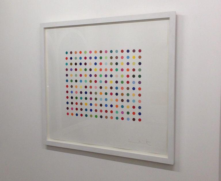 Κλάπηκαν δύο έργα του Ντάμιεν Χιρστ από γκαλερί του Λονδίνου   tovima.gr