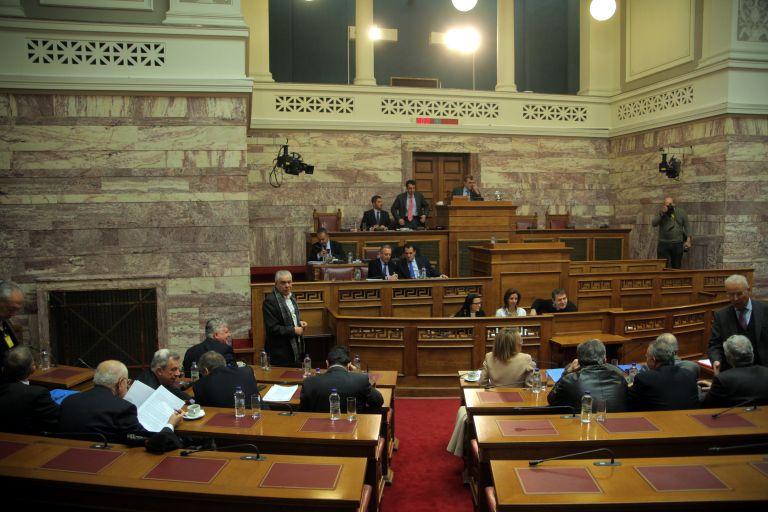 Στις 18 Δεκεμβρίου η συζήτηση στη Βουλή για τα ναυπηγεία | tovima.gr