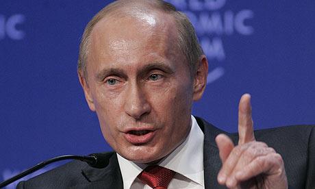 Πούτιν: εμείς οι ίδιοι φταίμε για τα οικονομικα προβλήματα της Ρωσίας | tovima.gr