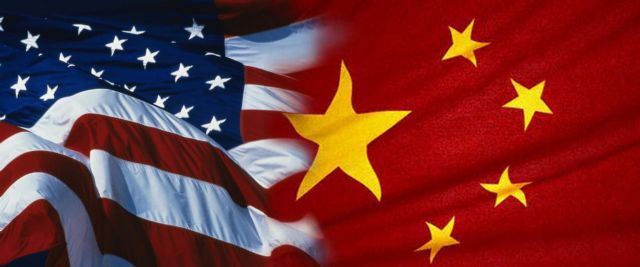 Οι Κινέζοι δεν θεωρούν εχθρούς τους Αμερικανούς   tovima.gr