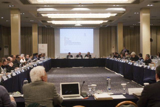 Πρυτάνεις: Eκτακτη σύνοδος για τις πρυτανικές εκλογές του Μαΐου | tovima.gr