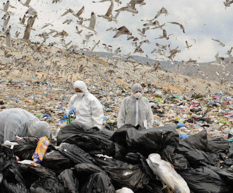 Εξι νέες μονάδες για σκουπίδια στην Αττική | tovima.gr