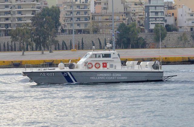 Διατάξεις που αφορούν τους λιμενικούς ψηφίστηκαν στη Βουλή   tovima.gr