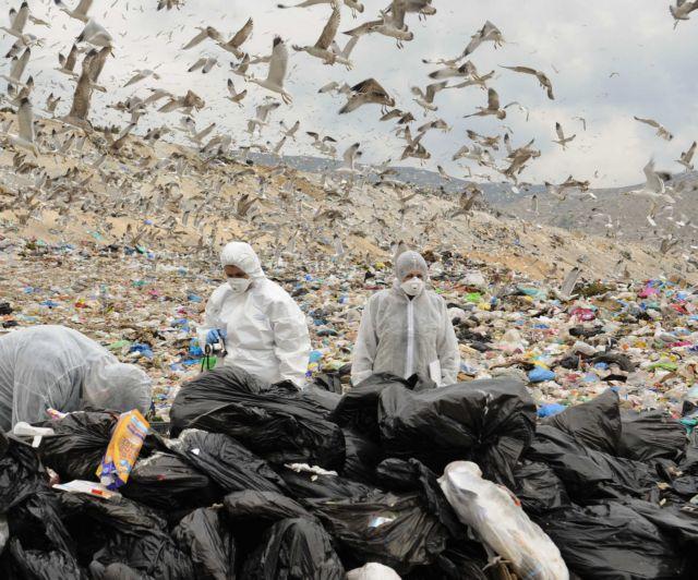 Πρόταση Τσιρώνη για εθελοντές ελεγκτές δόμησης και περιβάλλοντος! | tovima.gr