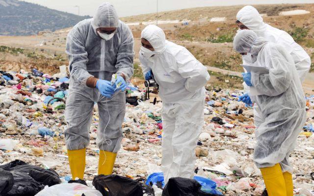 Αιωνία η μνήμη των επιθεωρητών Περιβάλλοντος; | tovima.gr