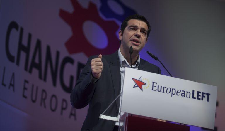 Ιταλία: «Λίστα Τσίπρα» για την προεδρία στην Κομισιόν   tovima.gr