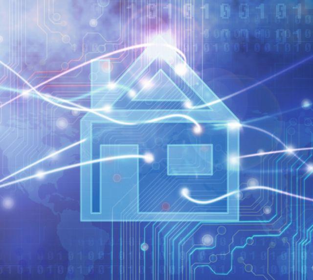 Το σπίτι του μέλλοντος από την Google   tovima.gr