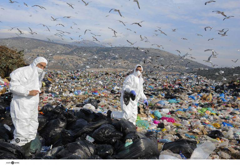 Σε δημόσια διαβούλευση το ν/σ για τη διαχείριση αποβλήτων | tovima.gr