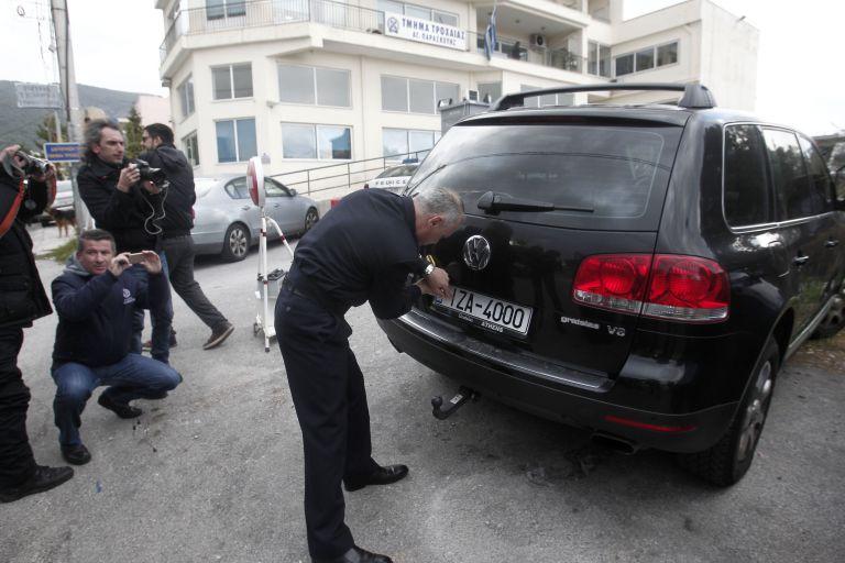 Συνελήφθη και δικάζεται την Πέμπτη ο Μ. Λιάπης γιατί οδηγούσε ΙΧ με πλαστές πινακίδες   tovima.gr
