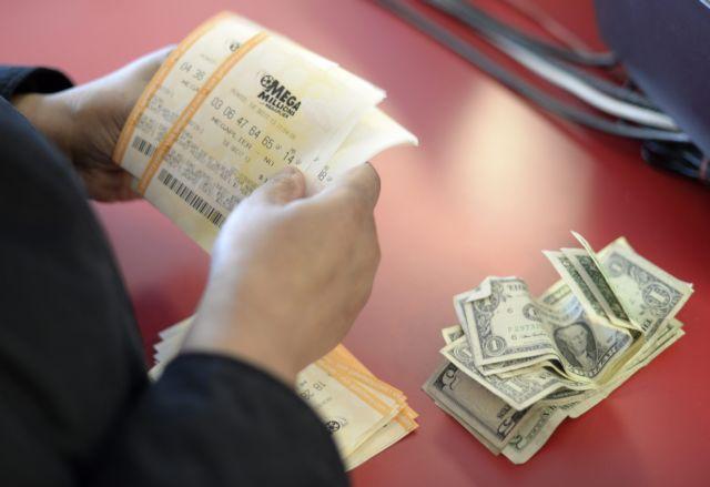 Λαγκάρντ θα εισπράττει 1.000 δολάρια την εβδομάδα για πάντα | tovima.gr