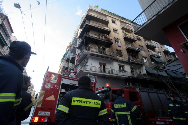 Δεν είναι μόνο τα τζάκια ένοχα για πρόκληση φωτιάς σε σπίτια | tovima.gr