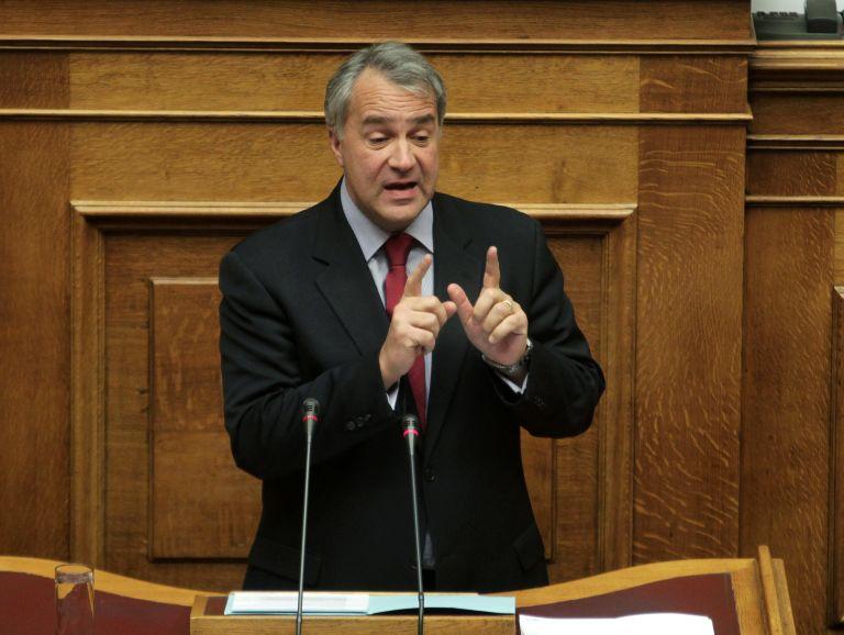 Βορίδης: O ΣΥΡΙΖΑ θυμήθηκε ξαφνικά τους ψηφοφόρους της Χ.Α. | tovima.gr
