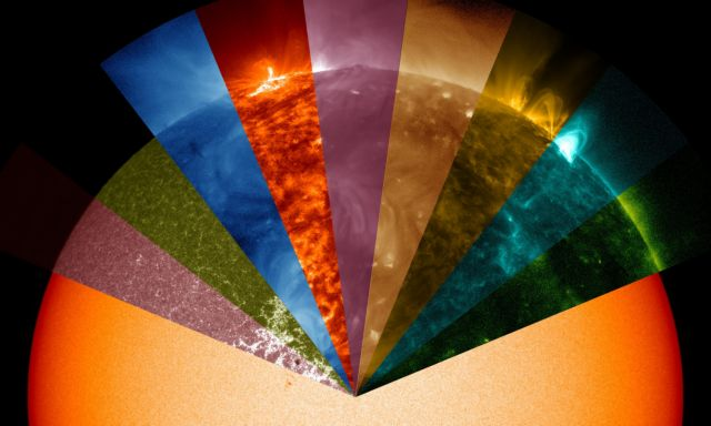 Το ουράνιο τόξο του Ηλιου | tovima.gr