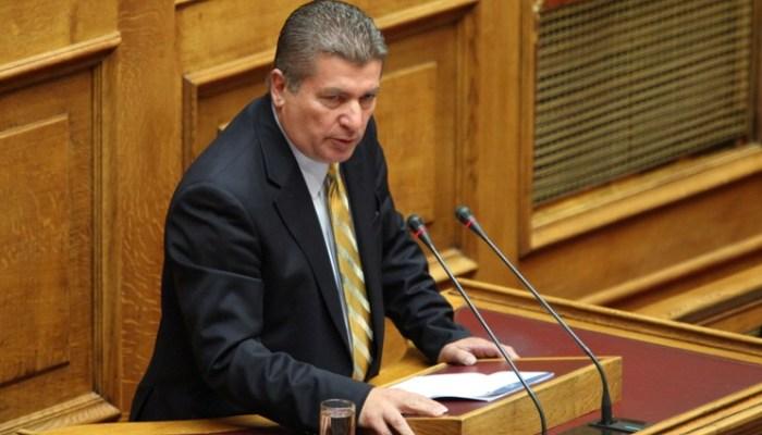 Γ. Νταβρής: «Εμείς, στους ΑΝΕΛ, ψηφίζουμε πάντα κατά συνείδηση»   tovima.gr